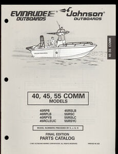 1988 johnson 40 hp manual