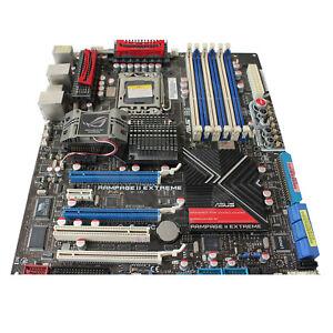 rampage 2 extreme motherboard manual