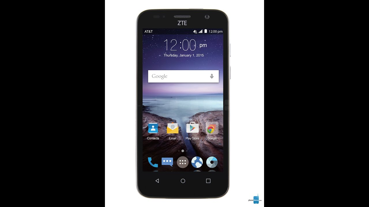 zte mavin 2 phones user manual