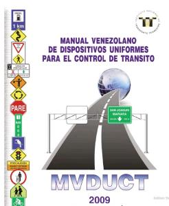 traffic control devices manual part 3