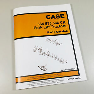 parts manual for lift king lk60