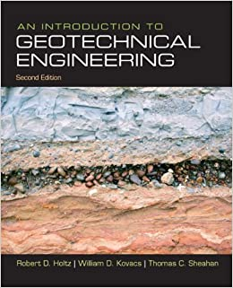 geotechnical engineering principles & practices 2nd edition solution manual