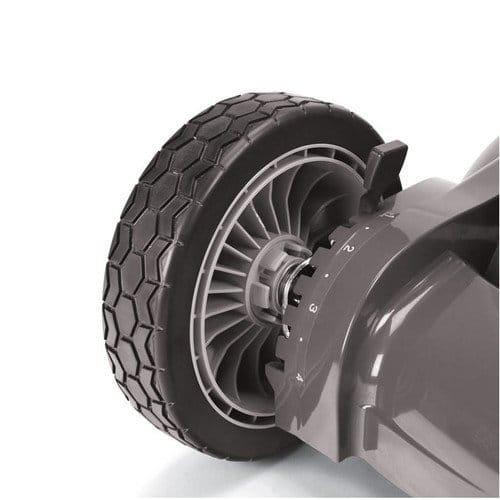 honda lawn mower smart drive user manual
