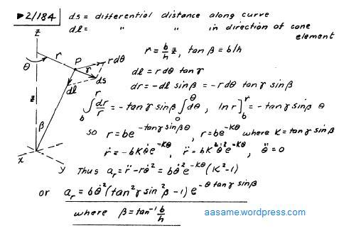 engineering mechanics dynamics meriam solution manual
