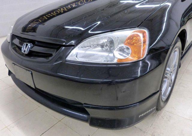 2002 honda civic coupe ex manual transmission tire size