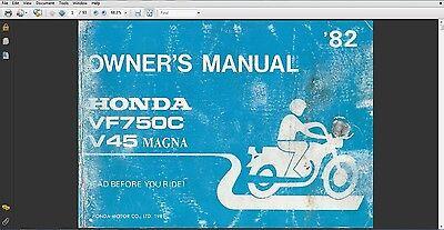 1982 honda vf750c shop manual pdf