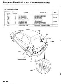 1997 honda civic hatchback service manual