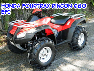 2013 honda rincon 680 manual