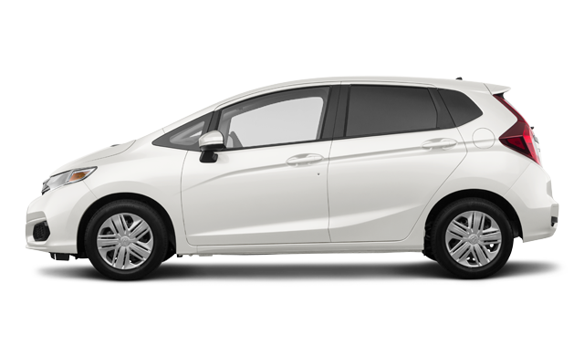 2019 honda fit sport manual