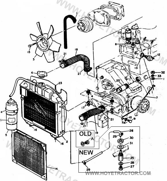 yanmar lx410 2011 parts manual