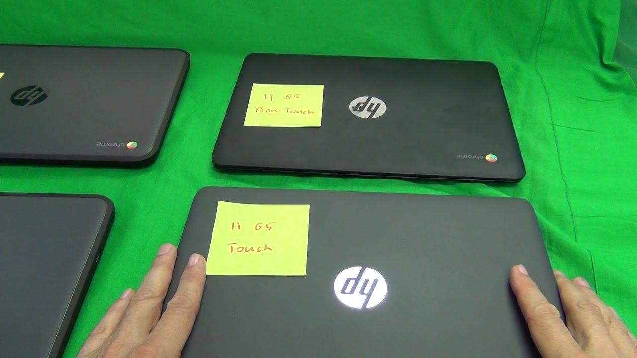 hp chromebook 11 g5 ee manual