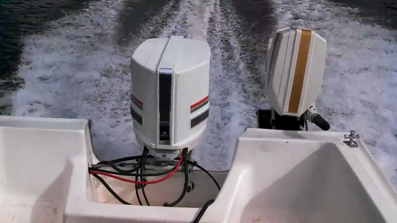 chrysler 35 hp outboard manual