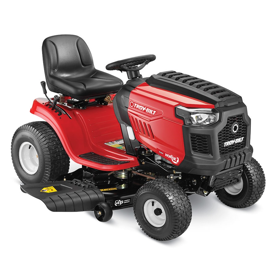 troy bilt tb30r 10.5 hp manual 30 in riding lawn