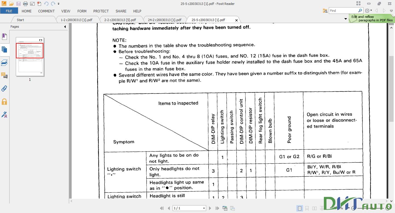 honda crx workshop manual pdf