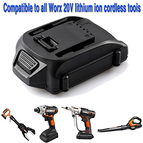 owners manual worx wg155 parts