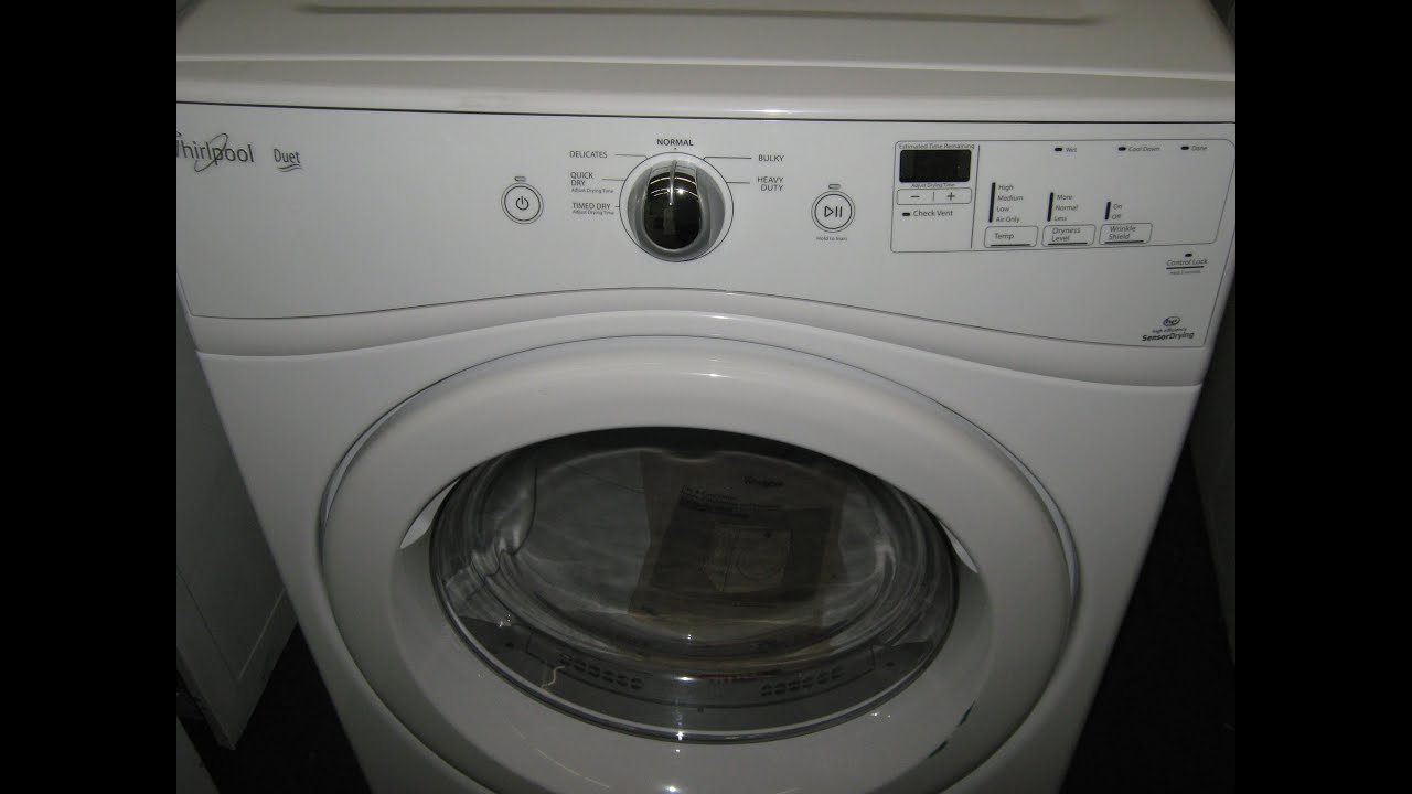 whirlpool model wmh2175xvs 2 manual