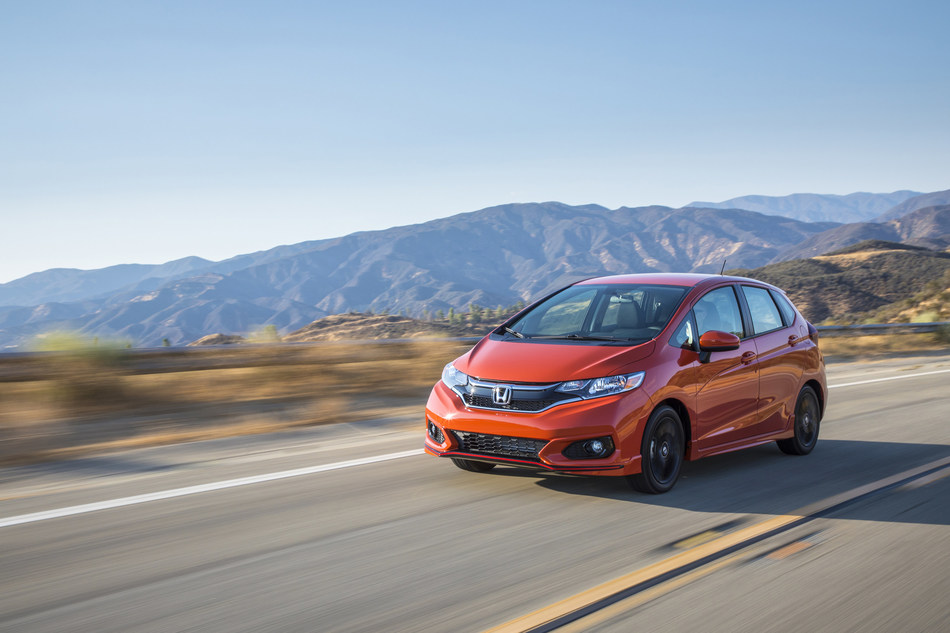 cost of new honda fit manual transmission