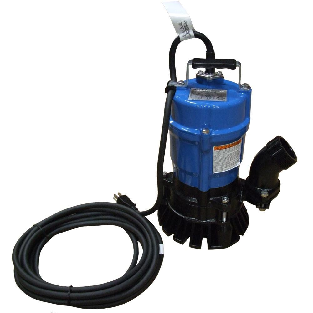 hot max 3 trash pump parts manual