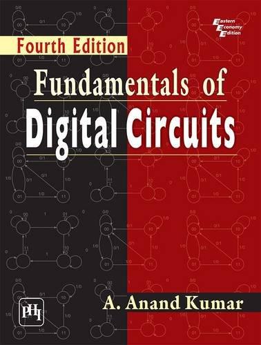 fundamentals of digital circuits by anand kumar solution manual