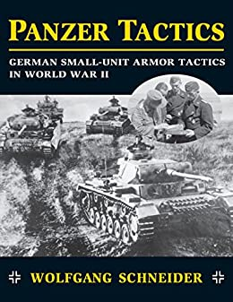 world war 2 tactical manuals