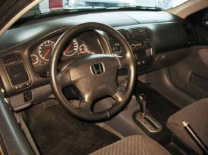 manual de mecanica honda civic ex 2006