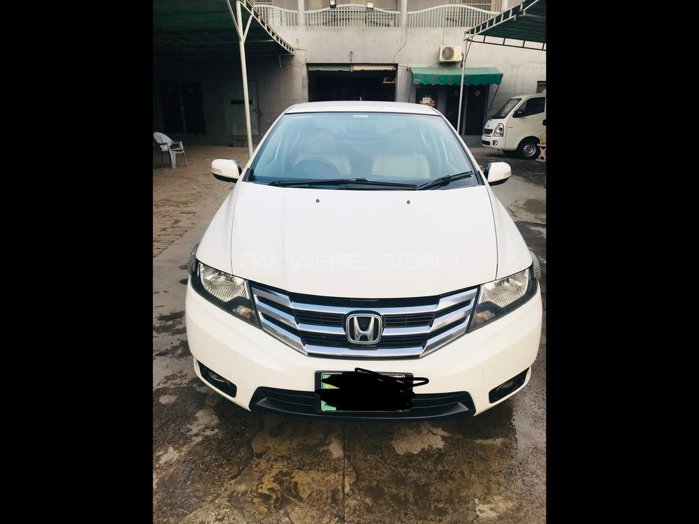honda city 2015 manual pdf