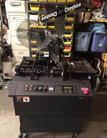 554394-01 kirk rudy parts manual
