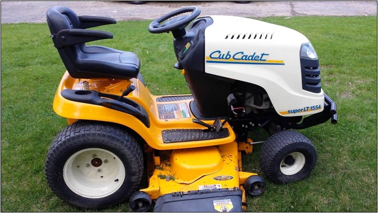 cub cadet slt 1550 parts manual