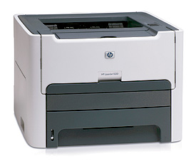 hp 1320 manual feed size