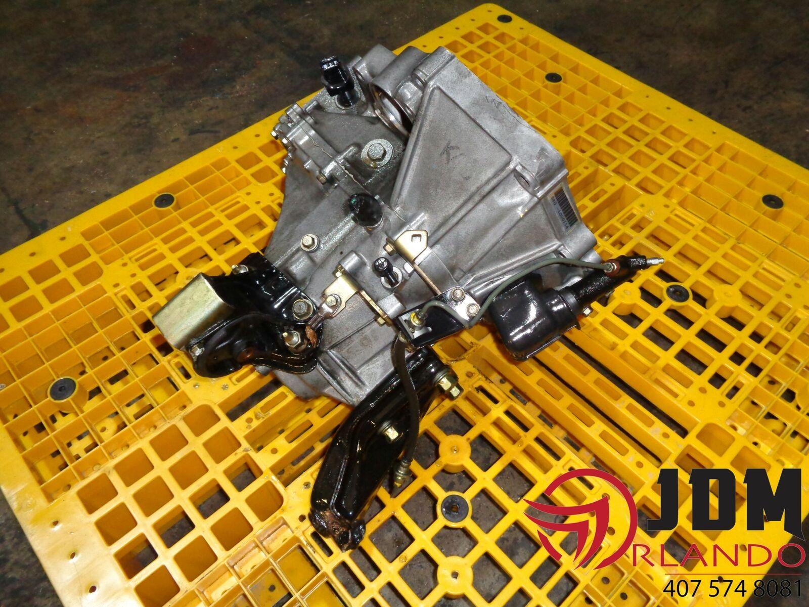 90 honda civic 5 speed manual transmission