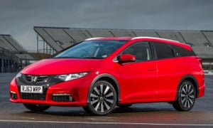 honda civic tourer 2014 manual