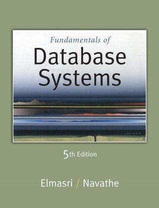 fundamentals of database systems 6th solution manual