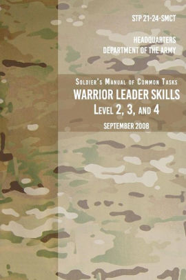 soldier manual of common tasks level 2