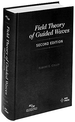 collin field theory of guided waves solutions manual