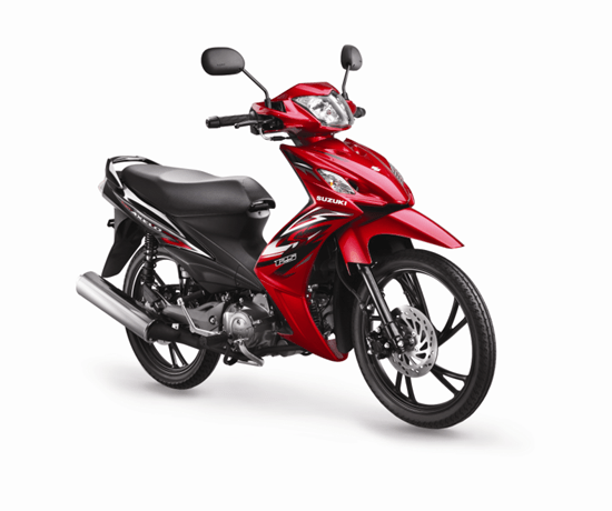 honda future 125 engine manual