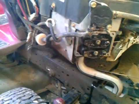 briggs 18 hp opposed twin torque specs shop manual