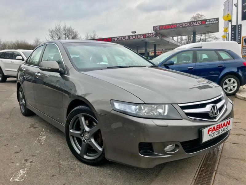 honda accord euro service manual 2007
