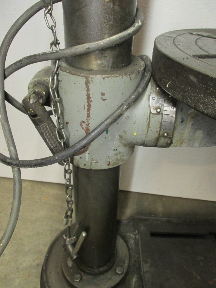 power press model 1515 parts manual