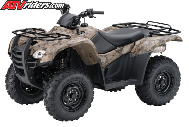 2009 honda rancher 420 es manual