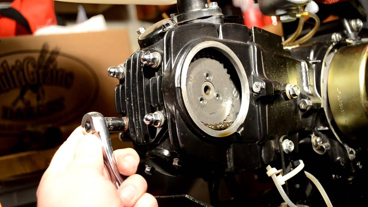 chinese honda engine repair manual