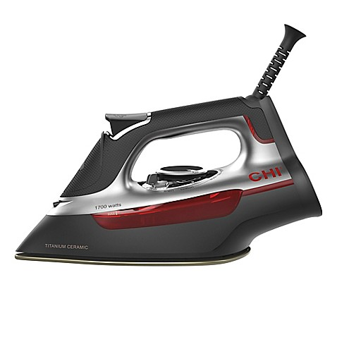 living solutions steam iron manual