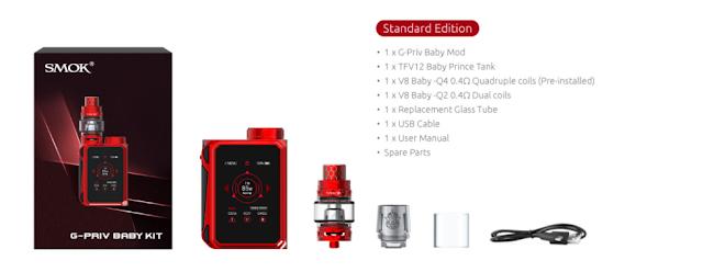 smok g priv 2 user manual pdf
