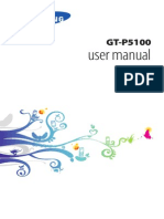 samsung galaxy tab 2 p5100 manual pdf