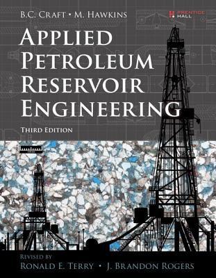 applied petroleum reservoir engineering 3rd edition solution manual pdf