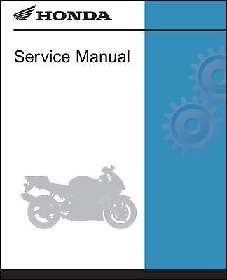 03 07 honda aacord service manual