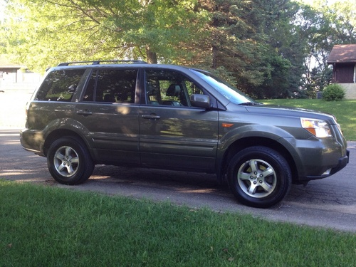 2003 honda pilot repair manual