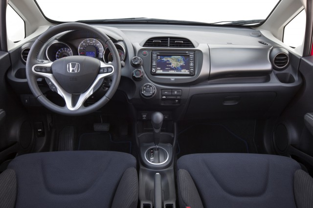 manual del propietario honda fit 2016