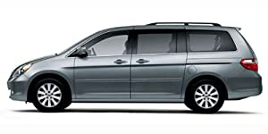 2005 honda odyssey touring parts manual