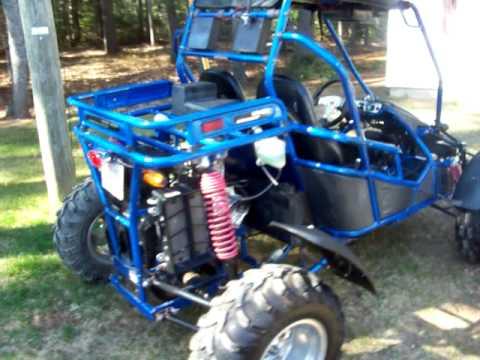 baja dune 150 parts manual