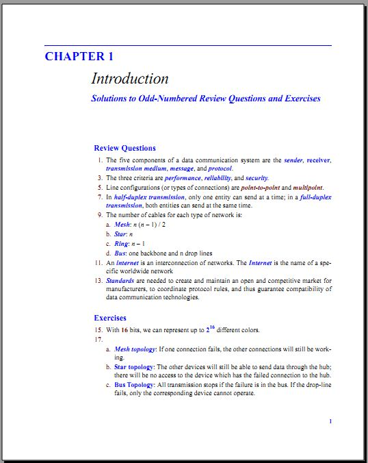 cooperative communications and networking solution manual